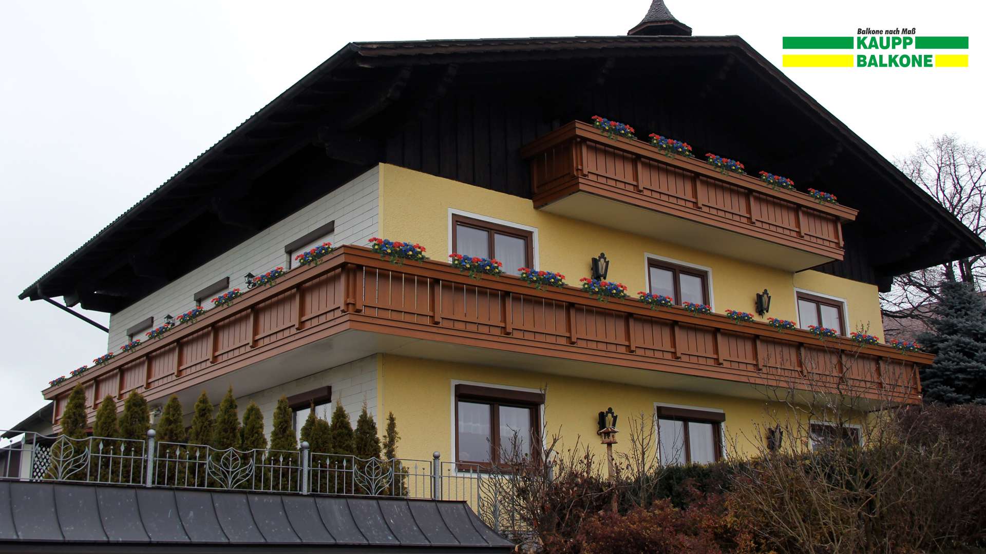balkongel nder alu ab 161 kaupp balkone. Black Bedroom Furniture Sets. Home Design Ideas