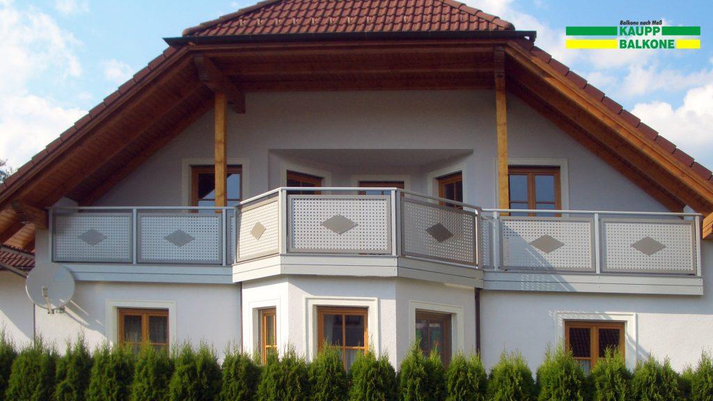 balkongel nder alu ab 180 kaupp balkone. Black Bedroom Furniture Sets. Home Design Ideas